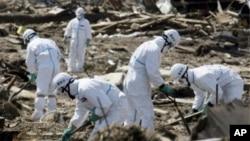 جاپان: تابکاری کے اخراج پر تشویش اور خوف