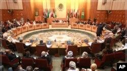 ہفتے کوقاہرہ میں ہونے والاعرب لیگ کا ہنگامی اجلاس