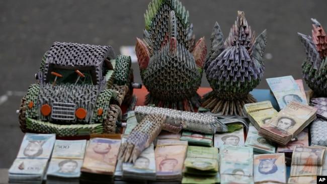 委内瑞拉政府和石油公司决定用人民币作为支付手段