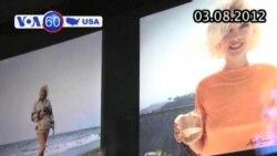 VOA60 Hoa Kỳ 03/08/2012