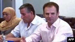 Kërkesa për përfshirjen e çështjes së të zhdukurve në bisedimet Kosovë - Serbi