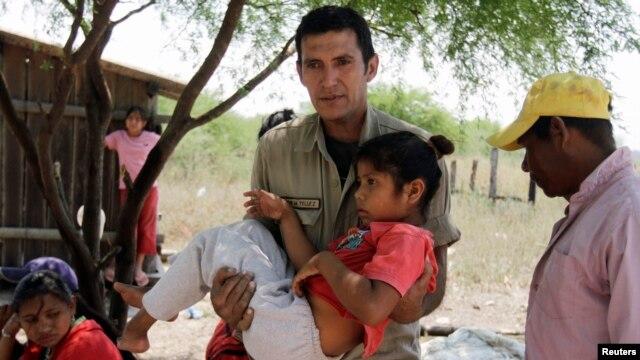 Las comunidades indígenas son las más beneficiadas con el programa de la OEA que da fortaleza al Registro Civil.
