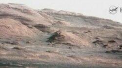 Glas putovao od Zemlje do Marsa i natrag