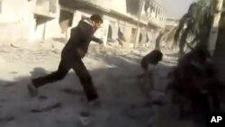 Sukobi u Huli