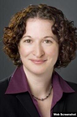 Karin Karlekar، Freedom House