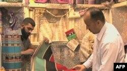Libya'da Halk Ekonomik Durumun Düzelmesini Bekliyor