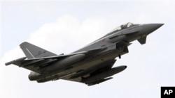 Líbia: Coligação internacional quer expandir zona de exclusão aérea