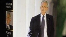 بوش می گوید حمله به عراق تصمیمی درست بود
