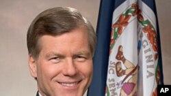 Контроверзна прокламацијата на гувернерот на Вирџинија за Граѓанската војна