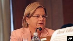 美国众议院外交委员会主席罗斯-雷提南