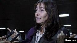 Mariela Castro, hija del presidente cubano Raúl Castro, obtuvo una visa para visitar Estados Unidos, lo que ha provocado la protesta de un grupo de senadores.