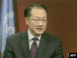 Джім Йонґ Кім