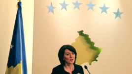 Jahjaga: Kosova kaloi sprovën e zgjedhjeve