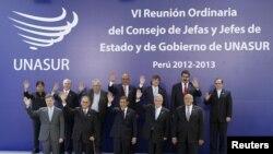 Los temas centrales de la cumbre son reformas al Sistema Interamericano de Derechos Humanos y la seguridad regional.