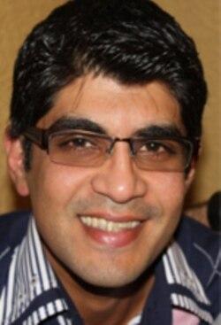 علی مهتدی می گوید رقابت اتمی کشورهای خاورمیانه با ایران پیش از این شروع شده است