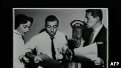 Amerika'nın Sesi 70 Yaşında