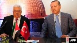 Abbas: Palestinezët kërkuan njohje përmes OKB-së pasi negociatat me Izraelin u bllokuan.