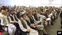 আফগানিস্তানের জির্গার জায়গায় আত্মঘাতী বোমা বাজ নিহত