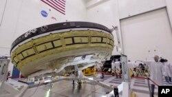 Phi thuyền LDSC của NASA