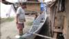 Filipino Fishermen Turn to Fiberglass for New Boats
