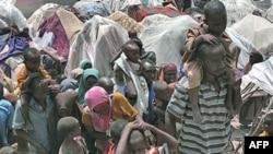 Аль-Кайда перешкоджає постачанню допомоги голодуючим у Сомалі