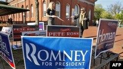 Republikanski primarni izbori u Vašingtonu