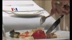 Pemborosan Makanan Ratusan Miliar di AS - Laporan VOA