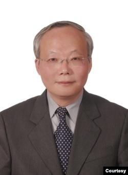 前台北駐日經濟文化代表處副代表郭仲熙 (照片提供: 郭仲熙 )