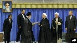 İranda siyasi elitanın türklərdən ibarət olması mifdir.