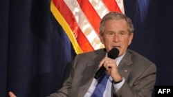 Cựu Tổng Thống Hoa Kỳ George W. Bush