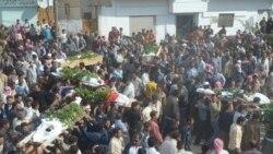 ۸ تن در سوریه کشته شدند