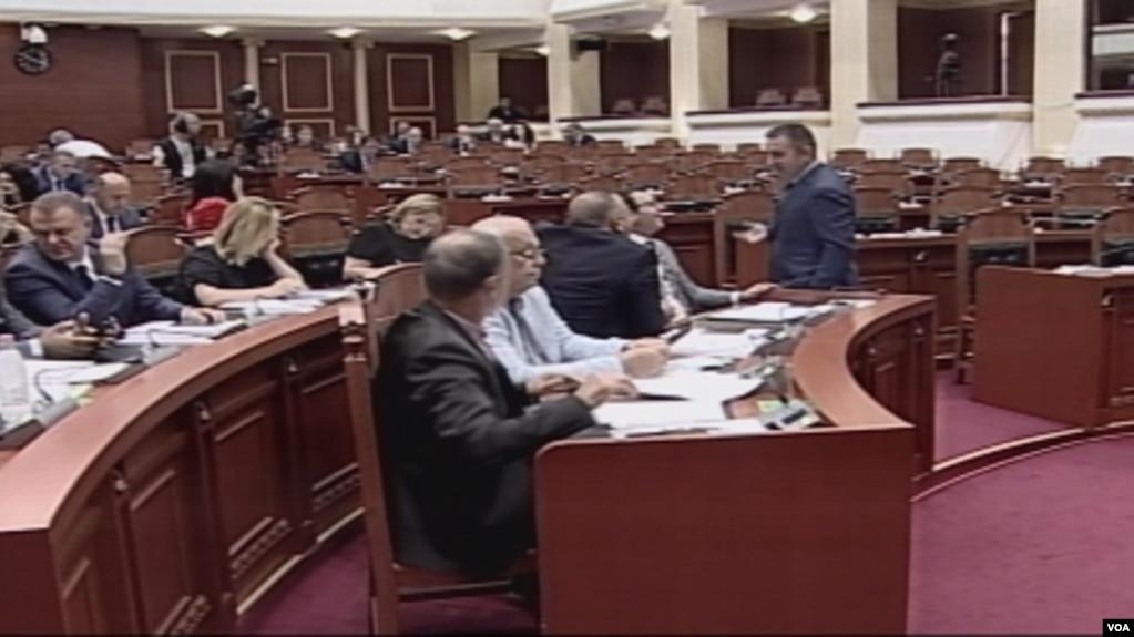 Tiranë: Ekspertët vlerësojnë ecurinë e reformës në drejtësi