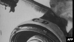 Россия отмечает 50-летие первого полета человека в космос