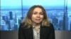 Силвана Колачковска: Строга казна, опаѓање на слободата на медиумите во Македонија