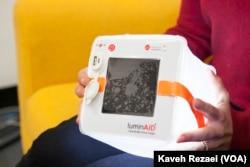LuminAID Portable Solar Lighting