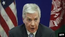 Dutabesar Amerika untuk Afghanistan, Ryan Crocker menyatakan akan mengundurkan diri dari jabatan sebagai Duta Besar untuk Afghanistan.