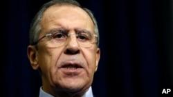 مسکو گفته است که در روابط خود با انقره تجدید نظر می کند.