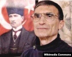 Profesör Aziz Sancar