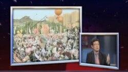 """台海两岸和平:""""台湾共识""""还是""""九二共识""""?"""