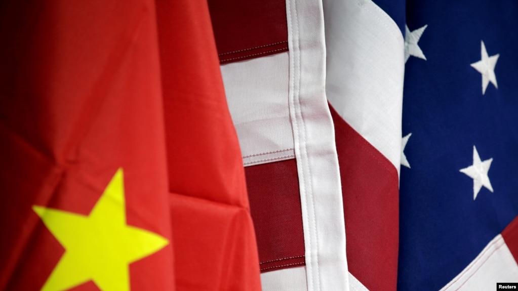 北京称若达成协议美必须取消全部加征关税(图)