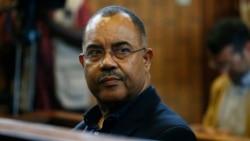 Tribunal sul-africano julga na quinta-feira medida de coação para Manuel Chang