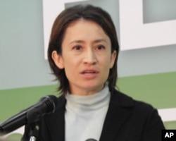 民進黨發言人蕭美琴