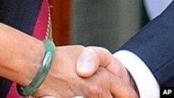 پاک بھارت مذاکرات دوبارہ شروع
