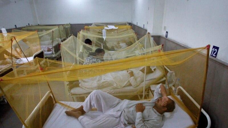 پنجاب میں انفلوئنزا کی وبا، ہلاکتیں 41 ہوگئیں