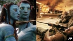 Oscar 2010: Avatar i Narednik James favoriti za najbolji film