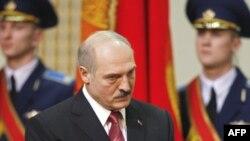 Yevropa Belarus hukumatini yangi sanksiya bilan jazoladi