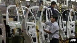 Liên doanh ô tô Mỹ-Trung thu hồi hơn 200.000 xe