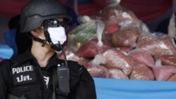 سازمان ملل: رواج متافتامين از مواد مخدر برگرفته از گياهان پيشی گرفته است