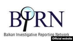Istraživačko- novinarski sajt BIRN logo, Foto: official publication