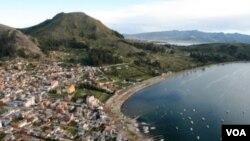 Más de 300 indígenas en Bolivia iniciaron una marcha para denunciar la construcción de la vía y proteger el medio ambiente.